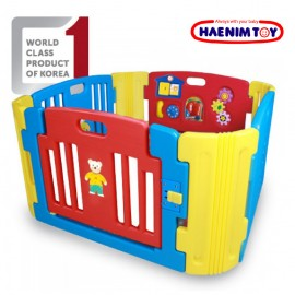 image of Haenim Baby Play Yard With Melody