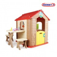 image of Haenim My First Play House