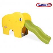image of Haenim Toy Mini Coco Slide