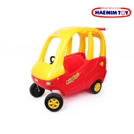 image of Haenim Toy Kiddy Roof Car
