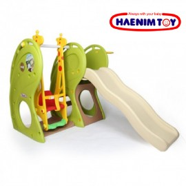 image of Haenim Toy Dolphin Playzone
