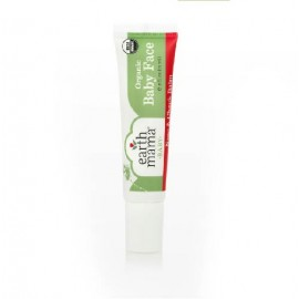 image of Earth Mama Angel Baby Face Organic Nose & Cheek Balm 15ml