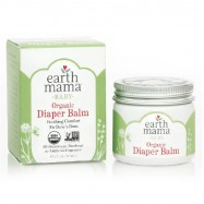 image of Earth Mama Angel Baby Organic Diaper Balm 60ml