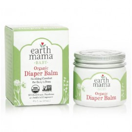 image of Earth Mama Angel Baby Organic Diaper Balm 60ml