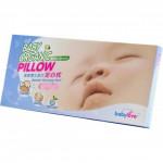 Babylove Premium Baby Organic Bean Sprout Pillow