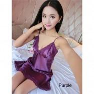 image of Women sexy lingeries sleepwear nightwear (buy 4 free 1)