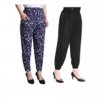 Super comfy ,Loose style pants for ladies, suitable for plus size