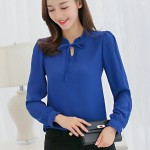 Korean style ,Plus size office wear for ladies, 3 colors ,S-XXL