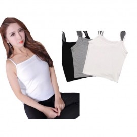 image of Plus size singlet for ladies, various size available , XL-5XL