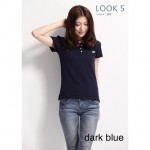 POLO STYLE , ready stocks for ladies and men