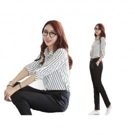 image of Korean style ,Plus size office wear for ladies, various size available