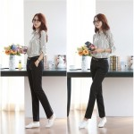 Korean style ,Plus size office wear for ladies, various size available