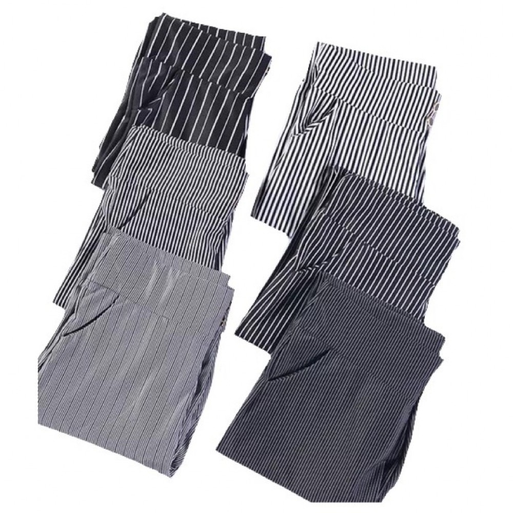 3/4 long pants for ladies, one size , 5 designs