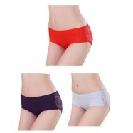 image of Ready stock **ladies lace underwear