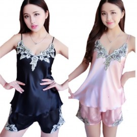image of Pre order -Ladies super elegant pyjamas lingerie sleepwear or nightwear.