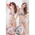 Ready stocks available. Sexy bra for sales in two colours , three size