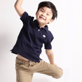 image of Polo style shirt for boys