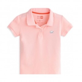 image of Polo style girls and boys shirt for clearance sales