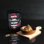 Adiicto-Seaweed Salmon Furikake 25g[Japanese Rice Seasoning][Fish Skin][Salmon Floss][Salted Egg Fish Skin]