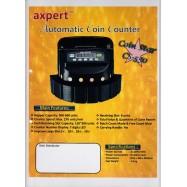 image of AXPERT COIN COUNTER CS550