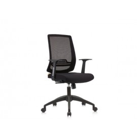 image of Apex Office Chairs Mesh Series Collection Dang (CH-DNB-LB-A85-HLB1)