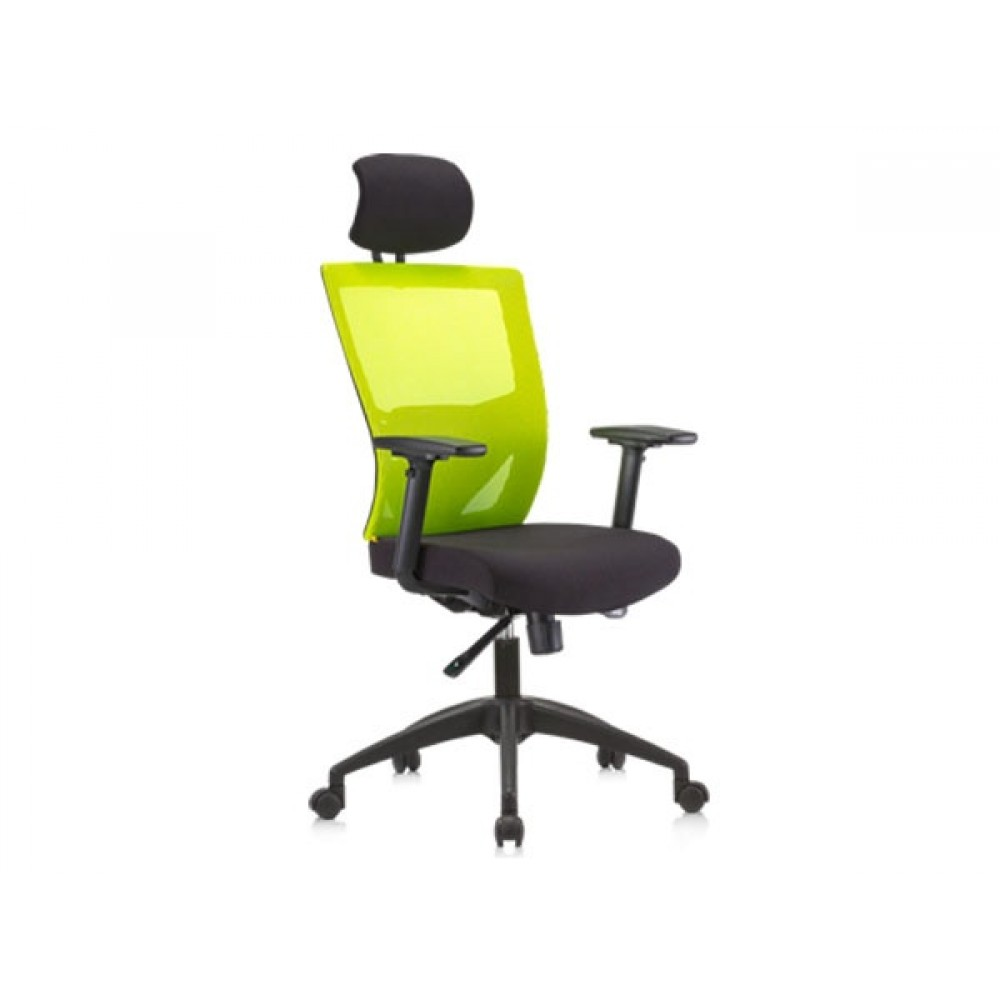 Apex Office Chairs Mesh Series Collection DELCO (CH-DEL-HB-A83-HLB1)