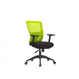 image of Apex Office Chairs Mesh Series Collection DELCO (CH-DEL-LB-A83-HLB1)