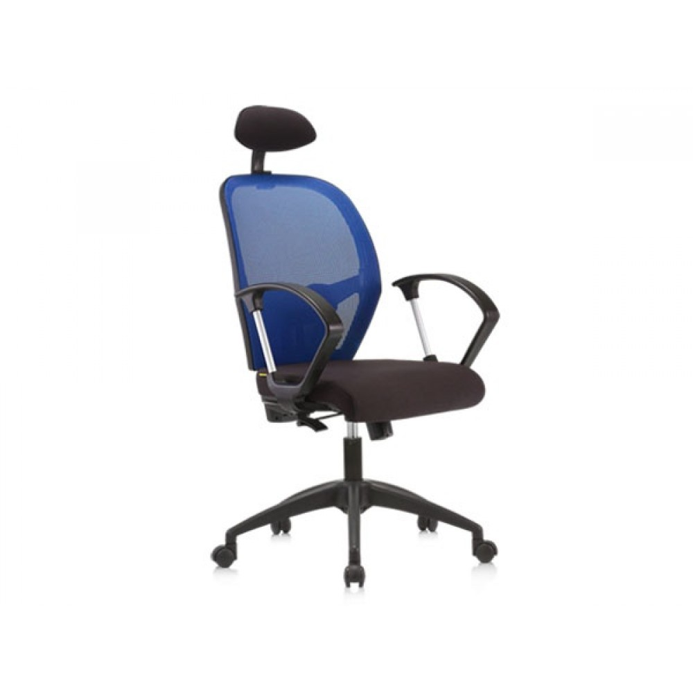 Apex Office Chairs Mesh Series Collection Alto (CH-ALT-HB-A72-HLB1)