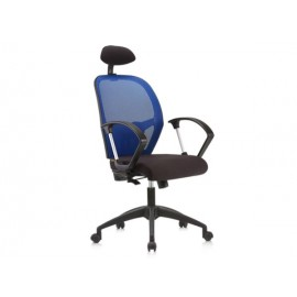 image of Apex Office Chairs Mesh Series Collection Alto (CH-ALT-HB-A72-HLB1)