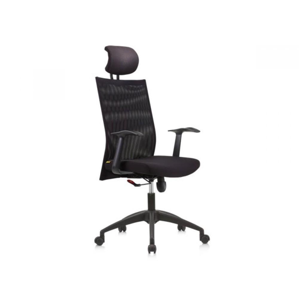 Apex Office Chairs Mesh Collection - LIVIO (CH-LIV-HB-A78-HLB1)