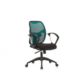 image of Apex Office Chair Mesh Series Collection - Netto (CH-M03-LB-A72-HLB1)