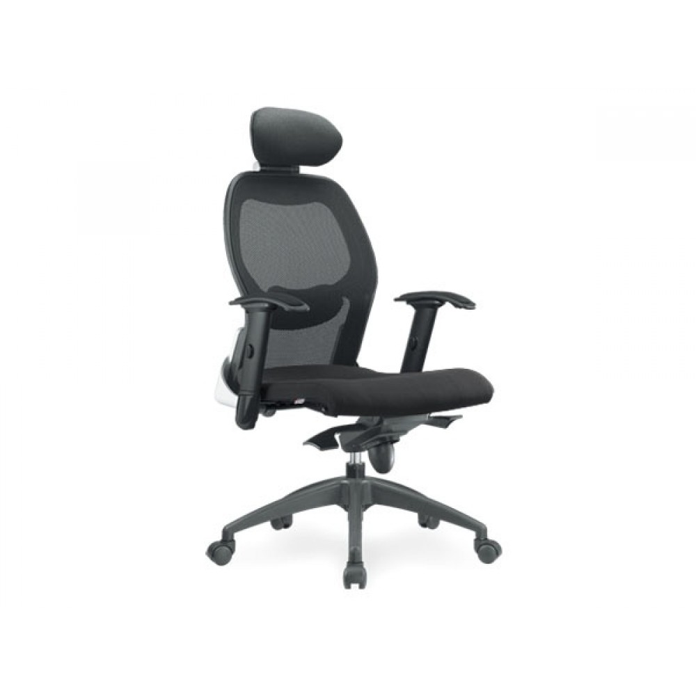 Apex Office Chairs Mesh Series Collection - Netto (CH-M05-HB-A71-HLB1)