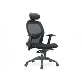 image of Apex Office Chairs Mesh Series Collection - Netto (CH-M05-HB-A71-HLB1)