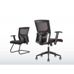 Apex Office Chair Mesh Series Collection - Netto (CH-M09-LB-A71-HLB2)
