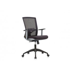 image of Apex Office Chairs Mesh Series Collection - Kon (CH-KON-LB-A84-HLC)