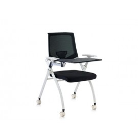 image of Apex Office Chair Mesh Series Collection - BENO (CH-BEN-M02T with Table)