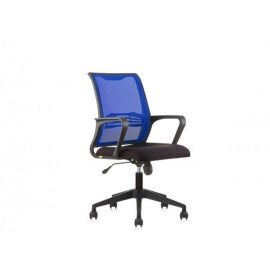 image of Apex Office Chair Mesh Series Collection - PECO (CH-PECO-01)