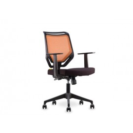 image of Apex Office Chair Mesh Series Collection - ELVA (CH-M4046LB)