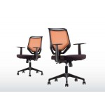 Apex Office Chair Mesh Series Collection - ELVA (CH-M4046LB)