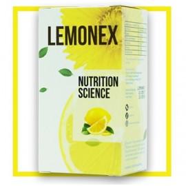image of Lemonex 5s x 12g