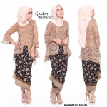 READYSTOCK NJ ExclusiveCollections Traditional Kebaya Lace with Pario skirt