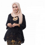READYSTOCK  NJ ExclusiveCollections Clasic Kurung Modern Style with Pario