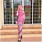READYSTOCK  NJ Exclusive Krisdayanti Beads Kebaya - HeartShape ❤️