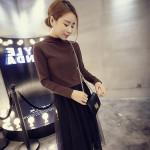 NJ Fashion Casual Long Sleeves Top No Ratings Yet