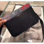 READY STOCK   NJ BRANDED BAG Michael Kors Sloan Editoe Embroidered RG