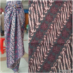 READY STOCK   NJPARIO Printed Skirt [FREE BUCKLE RING] P148PR
