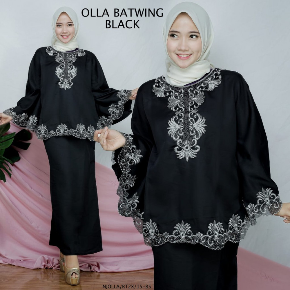 SULAM OLLA BATWING 2019