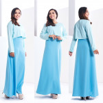 Exclusive Jubah [Clearance Sale]