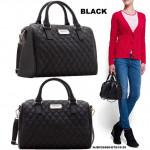 NJ Fashion Quilted Handbag
