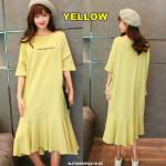 NJ Fashion Casual Dress